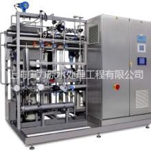 精密医疗仪器生产用纯化水设备批发
