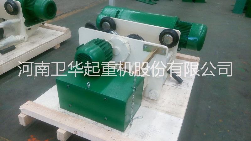 单速低净空电动葫芦 国产欧式葫芦批发