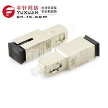 供应单/多模SC固定式光纤衰减器图片