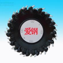 2016年采煤机滚筒,掘进机滚筒新选择,河南省煤科院耐磨技术图片