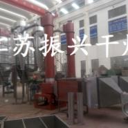江苏旋转闪蒸干燥机生产厂家图片