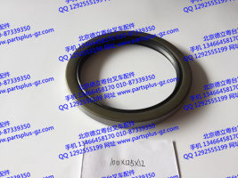 供应用于配件的100*125*12油封 叉车配件厂家品种齐全小如一个螺丝大如刹毂