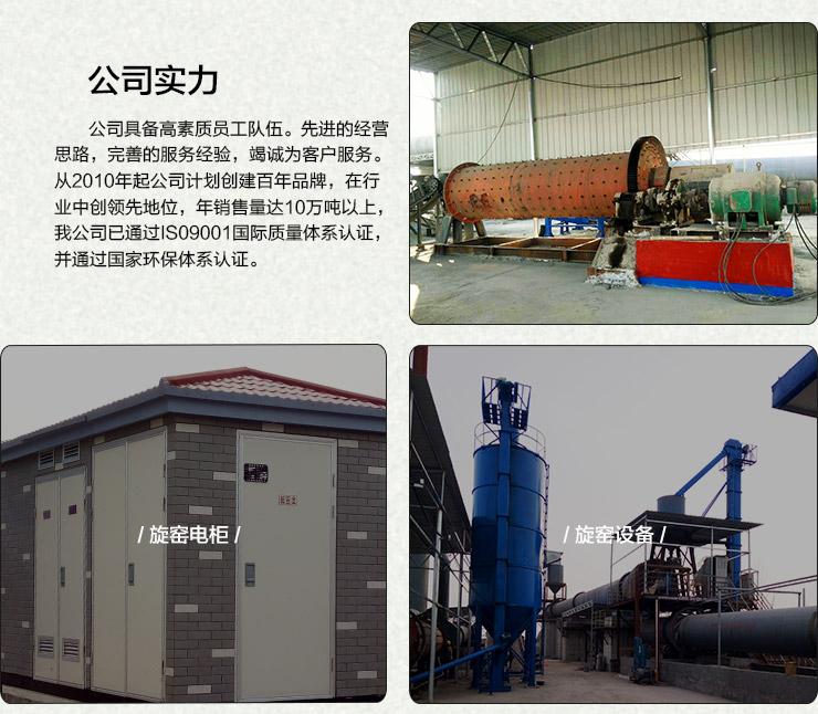 速凝剂旋炉母料图片/速凝剂旋炉母料样板图 (2)