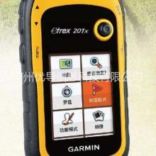 广州优导供应佳明eTrex201x双星手持GPS定位导航仪批发