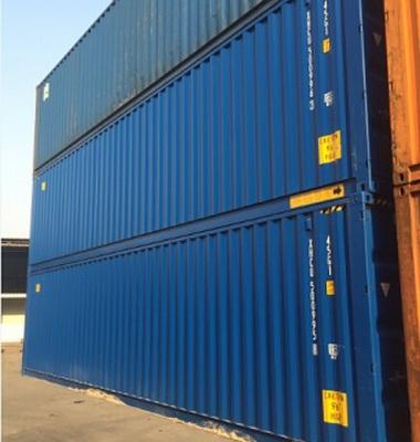 海运集装箱图片/海运集装箱样板图 (2)