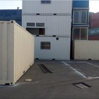 二手海运集装箱