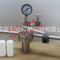 高压反应设备/反应釜
