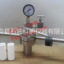供应高压反应设备/反应釜/反应器/石油科研仪器批发