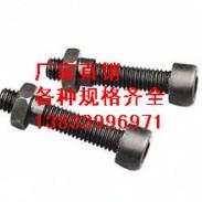M10*60长304不锈钢螺栓图片