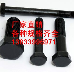 河北M27*130双头螺栓图片
