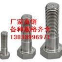 美制螺栓M24*160图片