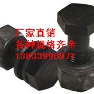 M30*120高压化学螺栓图片