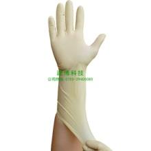 供应12寸乳胶手套工作手套家用手套图片