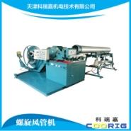螺旋风管机图片