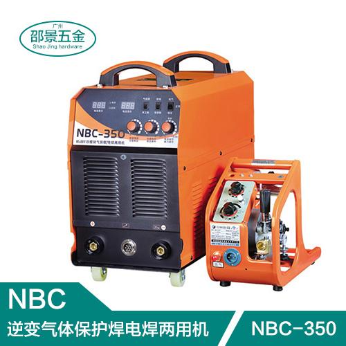 nbc逆变气体保护焊电焊两用机批发