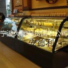 供应宁波蛋糕店设备咖啡店设备回收图片