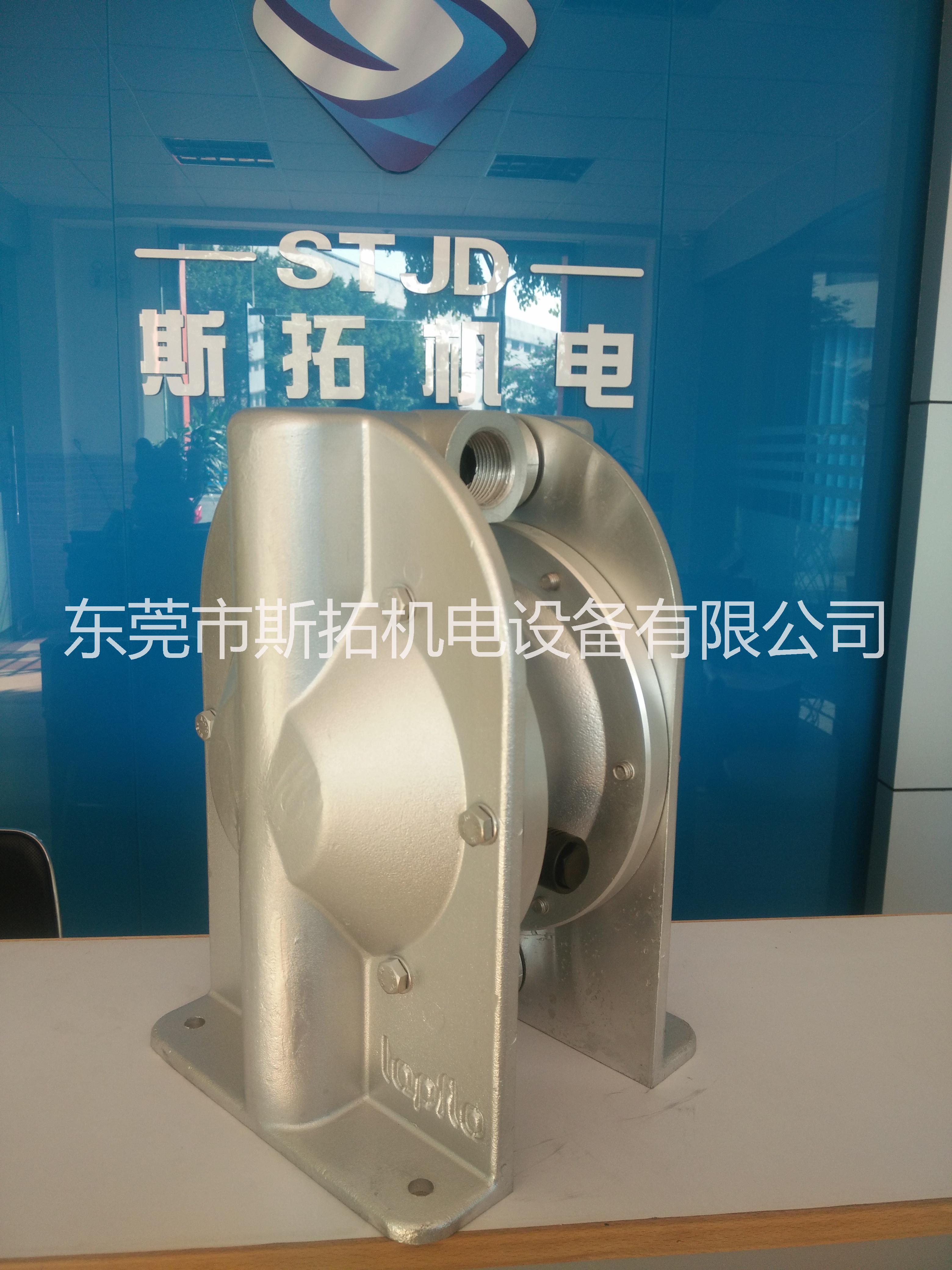 供应专业代理进口瑞典特夫洛气动隔膜泵、特夫洛进口隔膜泵、化工泵、涂料泵