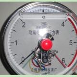 供应用于石油 机械 化工的防爆电接点压力表,无锡市珠峰仪表厂