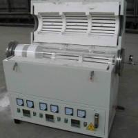 对开式管式炉 管式电阻炉