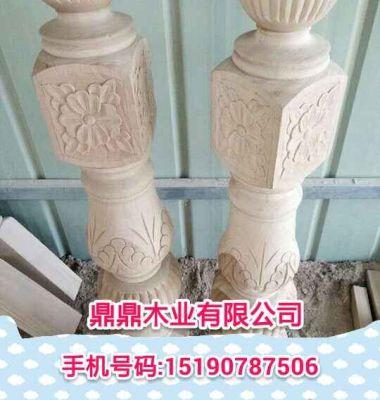 实木楼梯立柱扶手图片/实木楼梯立柱扶手样板图 (1)