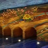 內蒙古汗蒸窑房设计安装图片