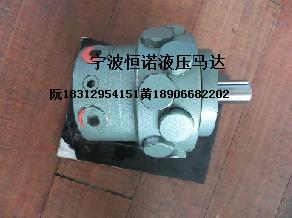 供应JM曲轴连杆式径向柱塞液压马达,恒诺液压马达厂家直销,宁波液压马达供货商