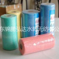 水刺无纺布清洁抹布制品