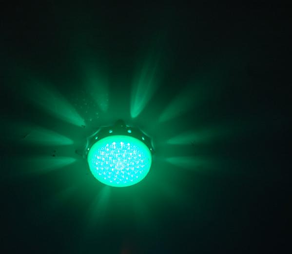 贵州LED点光源批发价图片
