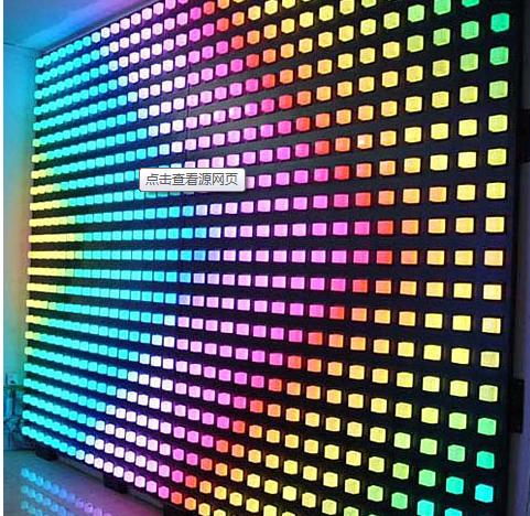 供应山东点光源厂家批发,山东哪家led全彩点光源质量,LED点光源价格