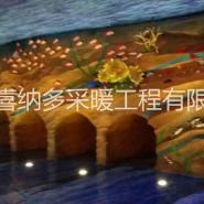 哈尔滨汗蒸窑房黄土房图片