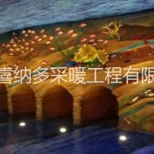 石火浴汗蒸黄土房盐房上海吉林承建 电气石汗蒸托玛琳汗蒸批发