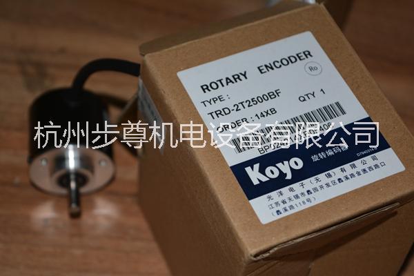 供应TRD-2T2500BF光洋KOYO编码器