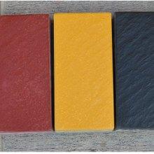 供应新品pc景观砖 西安彩色混凝土pc砖 路面混凝土砖 水泥砖生产厂家批发 价格便宜图片