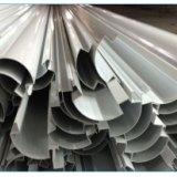 河源加油站包柱铝圆角供应商 新能源加油站包柱铝圆角厂家 亮白色铝圆角型材价格