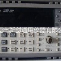 供应用于测试的Agilent53131A频率计53131A频率计数器买卖 图片 效果图