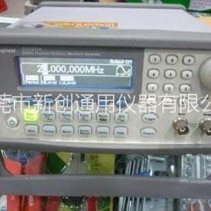 33120A函数信号发生器图片
