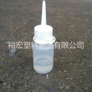 30克尖嘴塑料瓶,尖嘴化工样品瓶图片