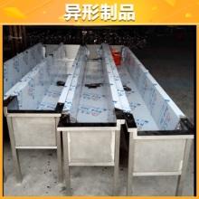 供应北京不锈钢异形件 金属异形件 不锈钢异形件加工 不锈钢异形件装饰批发
