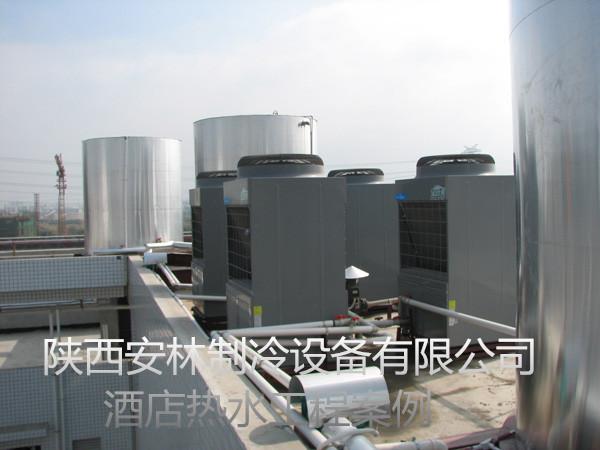 供应西安雁塔美的空气能热水器售后服务 美的空气能热水器维修