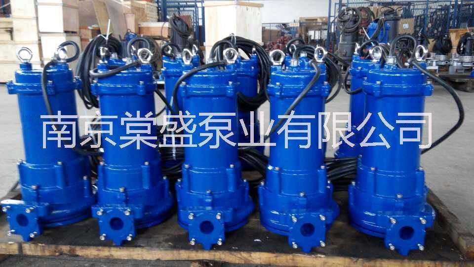 AS16-2CBAS10-2CBAS30-2CB三相污水泵南京棠盛泵业AS30-2CB三相污水泵