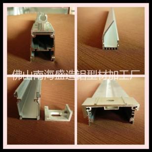 线条灯外壳铝型材 LED硬灯条图片