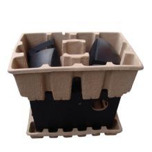 东莞纸托厂供应环保纸托纸浆模塑批发