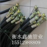 山东专业生产编织胶管厂家图片
