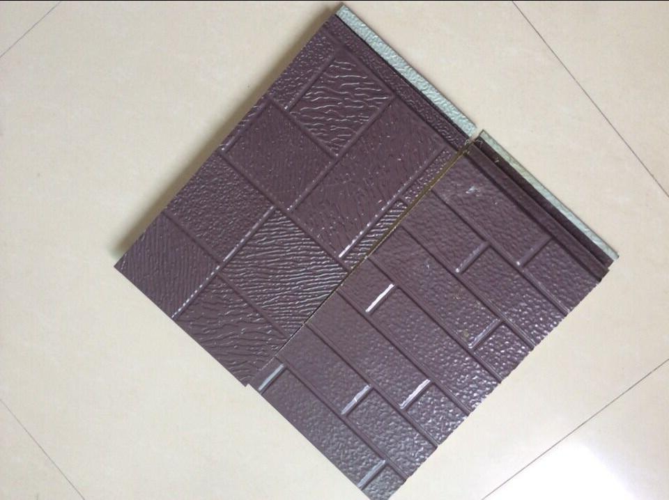 18mm厚金属雕花板岗亭装饰板材