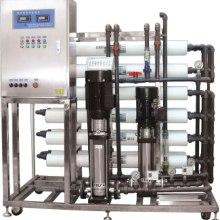 供应用于水处理的福建二级反渗透水处理设备厂家批发