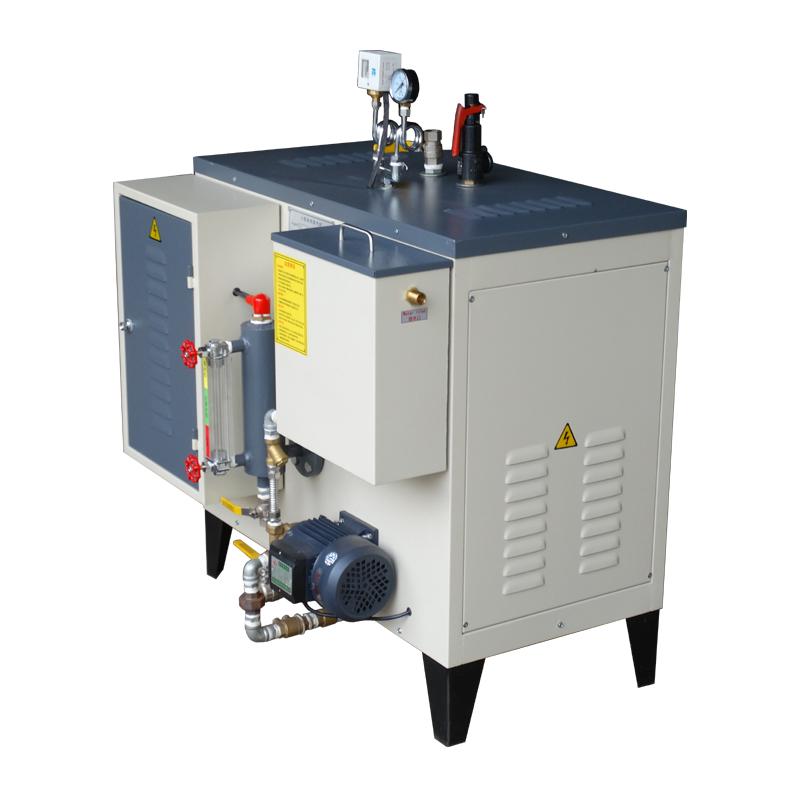 立式电热蒸汽锅炉厂家