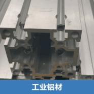 铝型材挤压图片