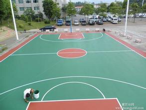 供应用于的篮球场地胶承接,坚硬耐磨,渗透力强