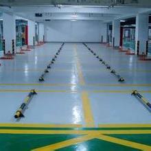 供应用于的停车场环氧地坪施工