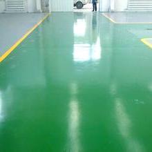 供應用于地坪施工的械廠環氧載重地坪施工|抗化學侵蝕,耐酸堿性強,安全環保批發